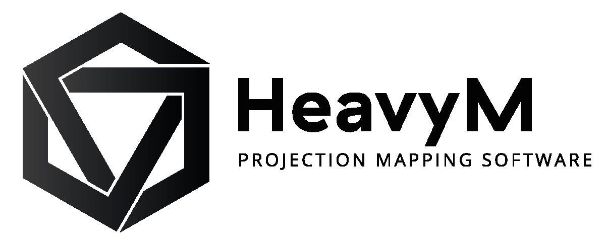Logo HM black - footer