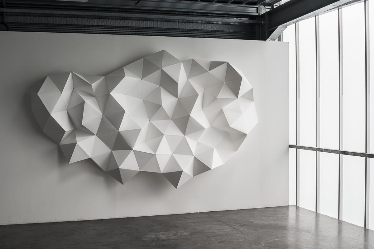 3 Olga kits - 3D projection mapping
